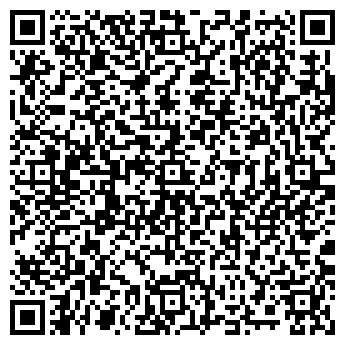 QR-код с контактной информацией организации ГЛАВНЫЙ МАТЕРИАЛЬНЫЙ СКЛАД