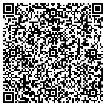 QR-код с контактной информацией организации ПЕТРОВСКИЙ ЛЕСХОЗ