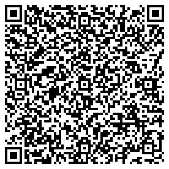 QR-код с контактной информацией организации РЕСТОРАН СВИТАНАК