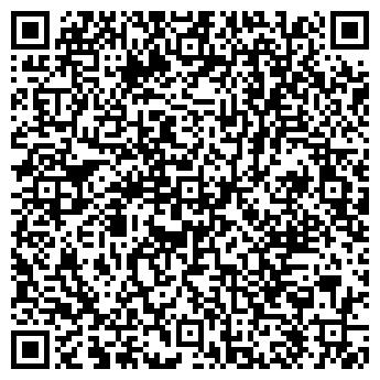 QR-код с контактной информацией организации ЮЖАКОВСКИЙ ЛЕСПРОМХОЗ, ОАО