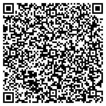 QR-код с контактной информацией организации ТРОИЦКИЙ ПЛЕМЕННОЙ СОВХОЗ