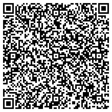 QR-код с контактной информацией организации ХЛЕБОЗАВОД КЛИМОВИЧСКИЙ