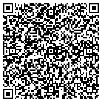 QR-код с контактной информацией организации АЗЕЙСКИЙ, РАЗРЕЗ, ФИЛИАЛ ОАО СИБИРСКАЯ УГОЛЬНАЯ ЭНЕРГЕТИЧЕСКАЯ КОМПАНИЯ