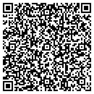 QR-код с контактной информацией организации РАЗРЕЗ ТУЛУНСКИЙ