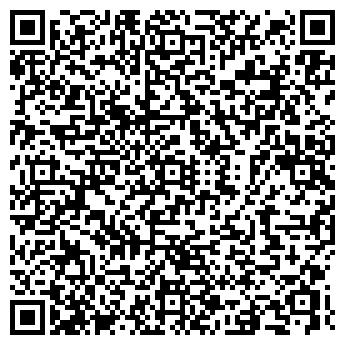 QR-код с контактной информацией организации НЕСТЕРОВСКАЯ АКХ