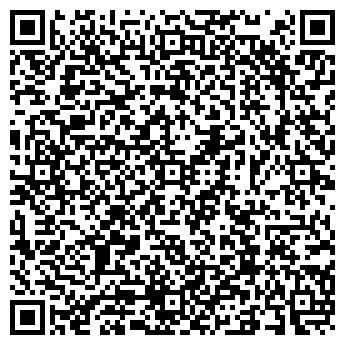 QR-код с контактной информацией организации ТЮКАЛИНСКИЙ КБО, ОАО