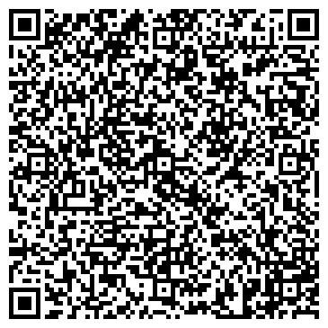 QR-код с контактной информацией организации ТЮКАЛИНСКАЯ-1 МЕХАНИЗИРОВАННАЯ ПМК