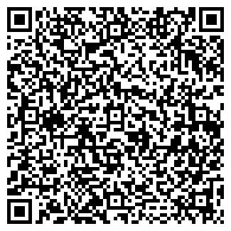 QR-код с контактной информацией организации ИЛЬИНСКОЕЗАО