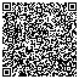 QR-код с контактной информацией организации ТОРГОДЕЖДА