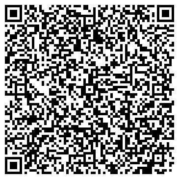 QR-код с контактной информацией организации UNION OF MOTOR CARS КОМПАНИЯ