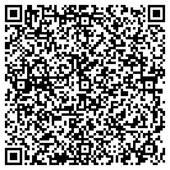 QR-код с контактной информацией организации № 1 УНИТАРНОЕ МП