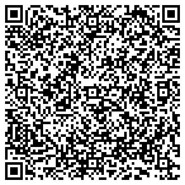 QR-код с контактной информацией организации ЭТНОГРАФИЧЕСКИЙ МУЗЕЙ НАРОДОВ ЗАБАЙКАЛЬЯ