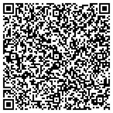 QR-код с контактной информацией организации БИБЛИОТЕКА ЦЕНТРАЛЬНАЯ РАЙОННАЯ КЛЕЦКАЯ
