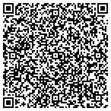 QR-код с контактной информацией организации ПОЛИКЛИНИКА ТОНКОСУКОННОГО КОМБИНАТА