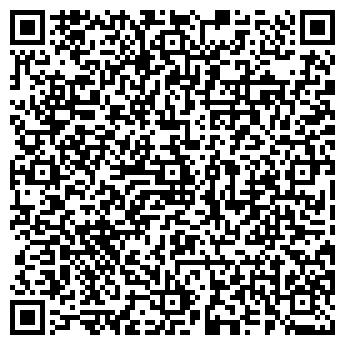 QR-код с контактной информацией организации ООО СПРАВМЕДИКА