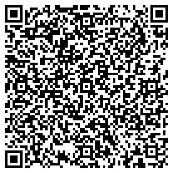 QR-код с контактной информацией организации № 75 УНИТАРНОЕ МП