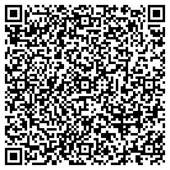 QR-код с контактной информацией организации БУРЯТАГРОПРОМПРОЕКТ