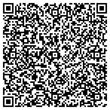 QR-код с контактной информацией организации № 34 МОСТОСТРОИТЕЛЬНЫЙ ОТРЯД