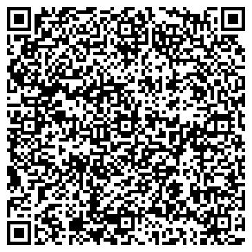 QR-код с контактной информацией организации БУРЯТСКОЕ РЕСПУБЛИКАНСКОЕ УЧИЛИЩЕ КУЛЬТУРЫ