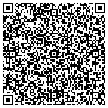 QR-код с контактной информацией организации ВАРК (ВСЕБУРЯТСКАЯ АССОЦИАЦИЯ РАЗВИТИЯ КУЛЬТУРЫ)