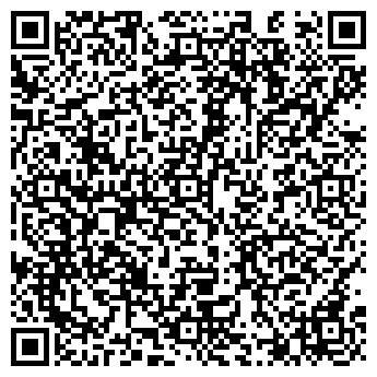 QR-код с контактной информацией организации ООО «Эликом»
