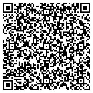 QR-код с контактной информацией организации ООО РАЗНООПТТОРГ-К