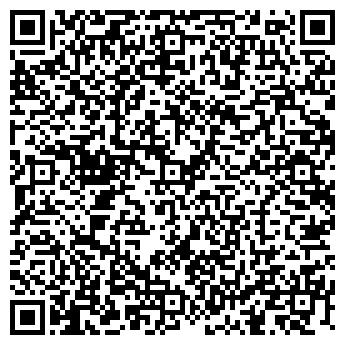 QR-код с контактной информацией организации ЗАВОД КОНСЕРВНЫЙ КЛЕЦКИЙ РУПП