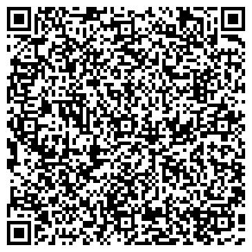 QR-код с контактной информацией организации БУРЯТИЯ ГОСТИНИЧНЫЙ КОМПЛЕКС