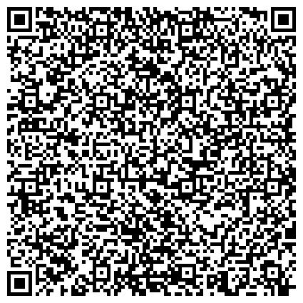 QR-код с контактной информацией организации МИНИСТЕРСТВО СЕЛЬСКОГО ХОЗЯЙСТВА И ПРОДОВОЛЬСТВИЯ РЕСПУБЛИКИ БУРЯТИЯ