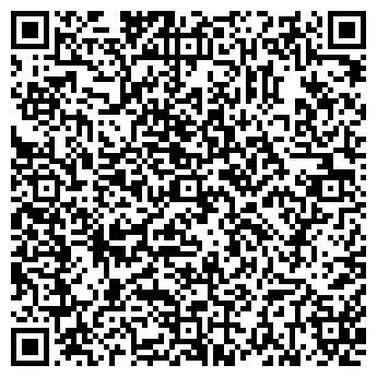 QR-код с контактной информацией организации ОАО ПРОМГРАЖДАНСТРОЙ