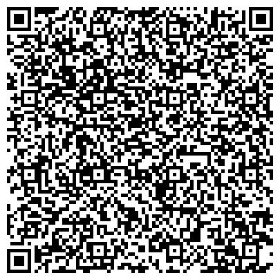 QR-код с контактной информацией организации ГУ БУРЯТСКИЙ ЦЕНТР ИСПЫТАНИЯ КАЧЕСТВА ПРОДУКЦИИ