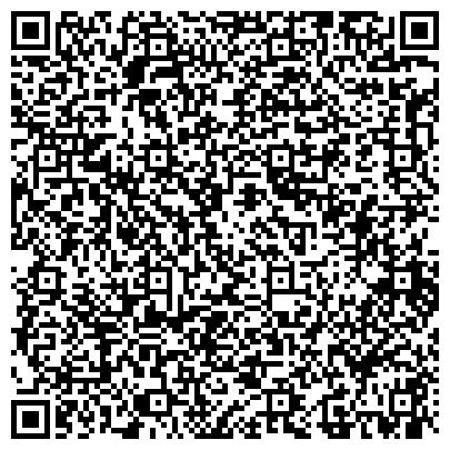 QR-код с контактной информацией организации Республиканское агентство лесного хозяйства Баргузинский лесхоз
