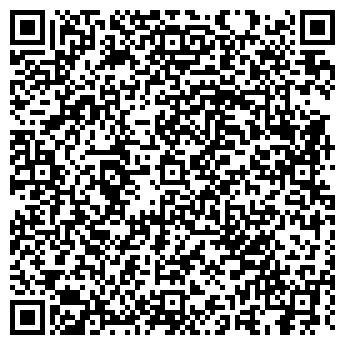 QR-код с контактной информацией организации ПРЯМАЯ ПЕРЕДАЧА