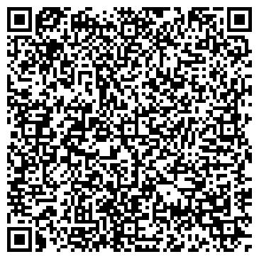 QR-код с контактной информацией организации АРИГ УС ТЕЛЕРАДИОКОМПАНИЯ