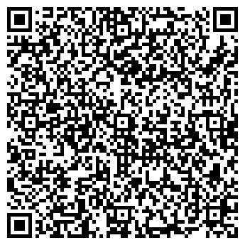 QR-код с контактной информацией организации ВОСТОКСИБЭЛЕКТРОМОНТАЖ УЛАН-УДЭНСКОЕ МУ