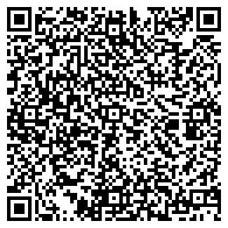 QR-код с контактной информацией организации ООО ЮНАСС