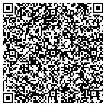 QR-код с контактной информацией организации Прямая линия лесной охраны по республике Бурятия