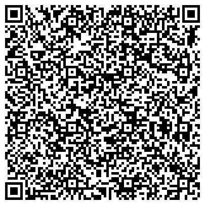QR-код с контактной информацией организации Республиканское агентство лесного хозяйства     Байкальский лесхоз