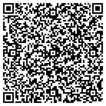 QR-код с контактной информацией организации БИБЛИОТЕЧНЫЙ КОЛЛЕКТОР