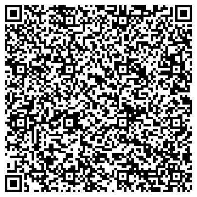 QR-код с контактной информацией организации ТОРГОВО-ПРОМЫШЛЕННАЯ ПАЛАТА РЕСПУБЛИКИ БУРЯТИЯ
