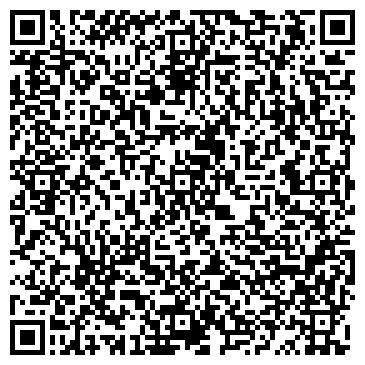 QR-код с контактной информацией организации МОЛОДЕЖНЫЙ ХУДОЖЕСТВЕННЫЙ ТЕАТР