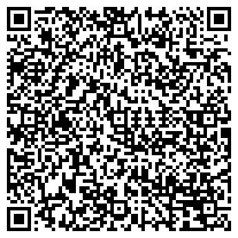 QR-код с контактной информацией организации Закаменский лесхоз