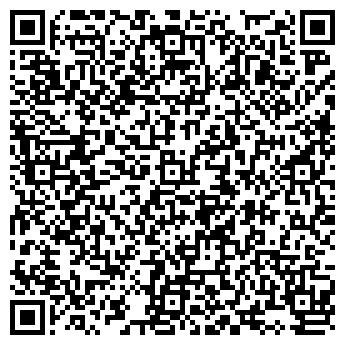 QR-код с контактной информацией организации КООПЗАГОТПРОМ КЛЕЦКИЙ ЧУП