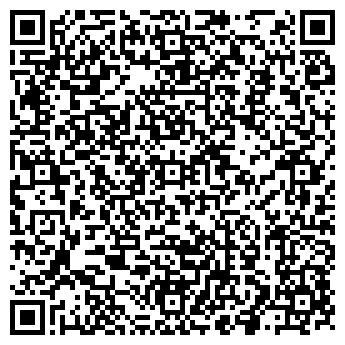 QR-код с контактной информацией организации БУРЯТАГРОПРОМДОРСТРОЙ