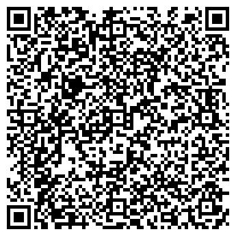 QR-код с контактной информацией организации СИБЭНЕРГОТРАСТ