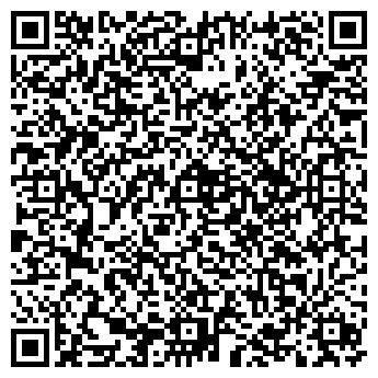 QR-код с контактной информацией организации АПТЕКА ПЕРВОЦВЕТ