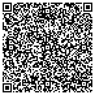 QR-код с контактной информацией организации СПОРТТОВАРЫ ТОРГОВОЕ ПРЕДПРИЯТИЕ