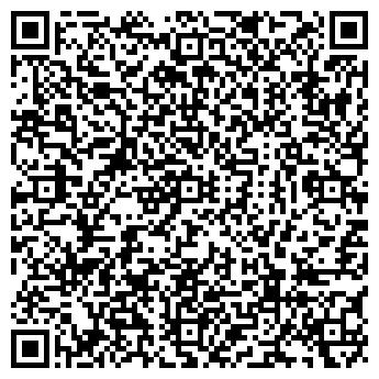 QR-код с контактной информацией организации АНГАРА ЗАО АГРОФИРМА