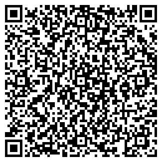 QR-код с контактной информацией организации НЕВОНСКОЕ, ЗАО