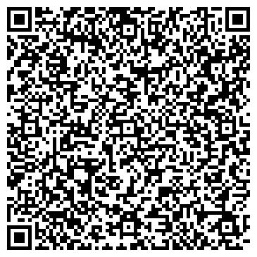 QR-код с контактной информацией организации ЭКРАН КОММЕРЧЕСКИЙ ТЕЛЕВИДЕОКАНАЛ, ЗАО